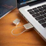 USB WARENDA 8 GB